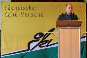 Präsident des SKV, Arend Riegel