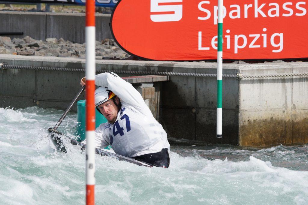 Nico Bettge und Andrea Herzog gewinnen zum Abschluss - Sächsischer ...
