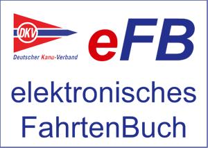 Das elektronische Fahrtenbuch des DKV - eFB