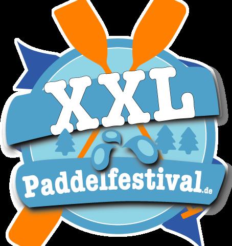 Logo XXL Paddelfestival
