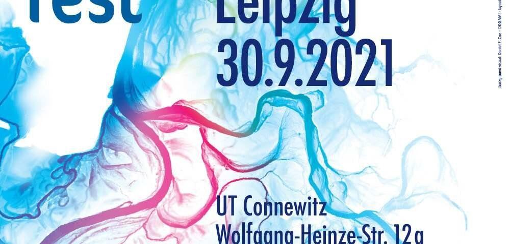 FlussFilmFest in Leipzig, 30.09.2021