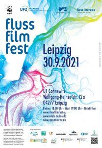 FlussFilmFest zu Gast in Leipzig @ UT Connewitz | Leipzig | Sachsen | Deutschland